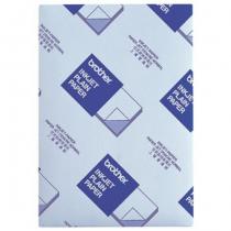 Brother BP60PA Inkjet Paper Druckerpapier A4 (210x297 mm) Seidenmatt 250 Blätter Weiß