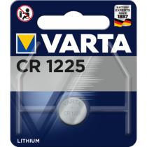 Varta CR1225 Einwegbatterie Lithium