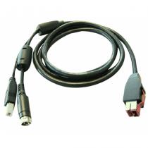 HP USB-Y-Kabel mit Stromversorgung