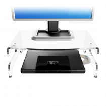 Dataflex Addit Monitorerhöhung 660