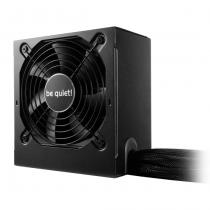 be quiet! System Power 9 Netzteil 600 W 20+4 pin ATX ATX Schwarz
