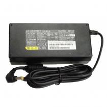 Fujitsu 3pin AC Adapter 19V/65W Netzteil & Spannungsumwandler Indoor Schwarz