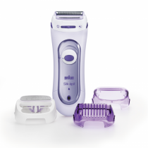 Braun LS 5560 Lila Trimmer