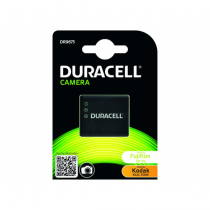 Duracell DR9675 Kamera-/Camcorder-Akku Lithium-Ion (Li-Ion) 770 mAh
