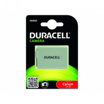 Duracell DR9925 Kamera-/Camcorder-Akku Lithium-Ion (Li-Ion) 1020 mAh