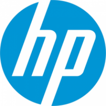 HP Q8691A Fotopapier Weiß Glanz