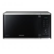 Samsung MW3500 Arbeitsfläche Solo-Mikrowelle 23 l 800 W Silber