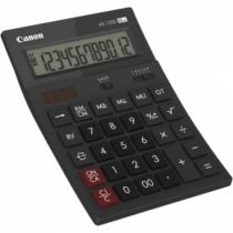 Canon AS1200HB Taschenrechner Desktop Einfacher Taschenrechner Grau