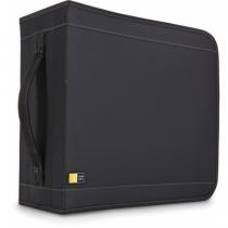 Case Logic CDW-320 Black Geldbörsenhülle 336 Disks Schwarz