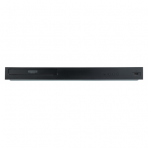 LG UBK90 DVD-/Blu-Ray-Spieler Blu-Ray-Player Schwarz
