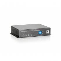 LevelOne Ethernet over VDSL2 Konverter (PSE)