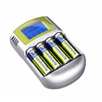 Varta 57070 201 401 Ladegerät für Batterien