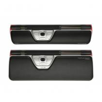 Contour Design RM-RED-WL Maus 2800 DPI