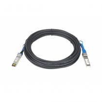 Netgear AXC7610 InfiniBand-Kabel 10 m SFP+ Schwarz