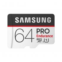 Samsung MB-MJ64G Speicherkarte 64 GB MicroSDXC Klasse 10 UHS-I