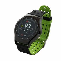 Denver SW-450 Smartwatch IPS 3,3 cm (1.3 Zoll) Schwarz