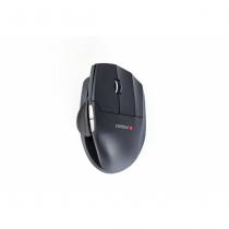 Contour Design Unimouse Maus USB Typ-A IR LED 2800 DPI Linkshändig