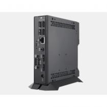 Fujitsu FUTRO S740 1,5 GHz J4105 Schwarz 575 g