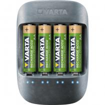 Varta Eco Charger Haushaltsbatterie AC