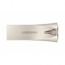 Samsung MUF-256BE USB-Stick 256 GB USB Typ-A 3.2 Gen 1 (3.1 Gen 1) Silber