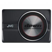 JVC CW-DRA8 Vorgeladener Subwoofer 150 W