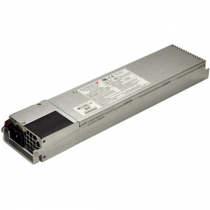 Supermicro PWS-1K21P-1R Netzteil 1000 W 1U Edelstahl