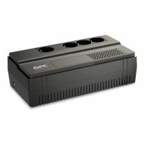 APC BV1000I-GR Unterbrechungsfreie Stromversorgung (UPS) Line-Interaktiv 1000 VA 600 W 4 AC-Ausgänge