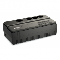 APC BV500I-GR Unterbrechungsfreie Stromversorgung (UPS) Line-Interaktiv 500 VA 300 W 4 AC-Ausgänge