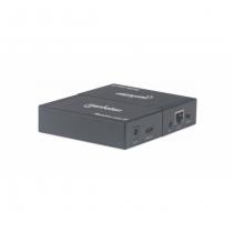 Manhattan 207959 Audio-/Video-Leistungsverstärker AV-Sender & -Empfänger