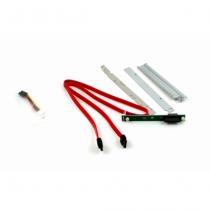 Supermicro MCP-220-81502-0N Montage-Kit