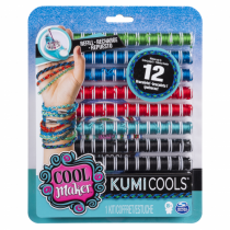 Cool Maker Kumi Kreator Nachfüllpackung - sortiert