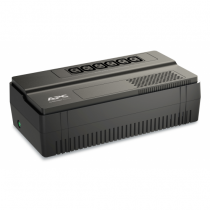 APC BV1000I Unterbrechungsfreie Stromversorgung (UPS) Line-Interaktiv 1000 VA 600 W 1 AC-Ausgänge