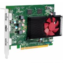 HP 3TK71AA Grafikkarte AMD Radeon RX 550 4 GB GDDR5