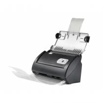 Plustek SmartOffice PS286 Plus 600 x 600 DPI ADF-Scanner Schwarz, Silber A4