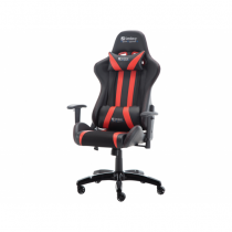Sandberg Commander Gaming Chair Blk/Red
