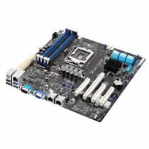 ASUS P10S-M Server-/Workstation-Motherboard LGA 1151 (Socket H4) micro ATX Intel® C232