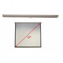 Acer M87-S01MW Projektionsleinwand 2,21 m (87 Zoll) 1:1
