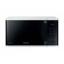 Samsung MG23K3513AW/EG Mikrowelle Arbeitsfläche Grill-Mikrowelle 23 l 800 W Schwarz, Weiß