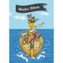 HERMA 15417 Stickerbuch
