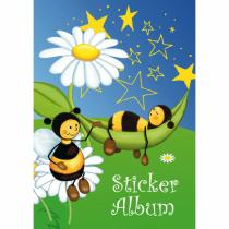 HERMA 15420 Stickerbuch