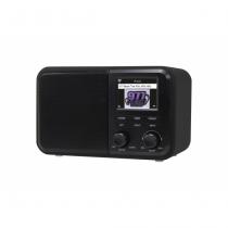 Denver IR-130 Radio Internet Digital Schwarz