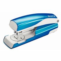 Leitz NeXXt WOW 5502 Blau, Metallisch