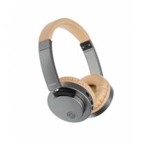 Denver BTN-206 SAND Kopfhörer Kopfband Sand, Silber