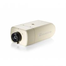 LevelOne Feste-Netzwerkkamera, 2 Megapixel, 802.3af PoE, Tag/Nacht