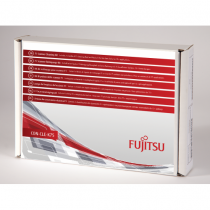 Fujitsu CON-CLE-K75 Reinigungskit Scanner Gerätereinigungs-Trockentücher