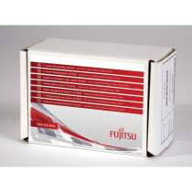 Fujitsu CON-CLE-W24 Reinigungskit Gerätereinigungs-Feuchttücher Scanner
