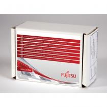 Fujitsu CON-CLE-W24 Reinigungskit Scanner Gerätereinigungs-Feuchttücher