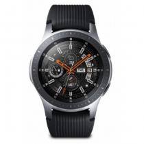 Samsung Galaxy Watch Smartwatch AMOLED 3,3 cm (1.3 Zoll) Silber GPS