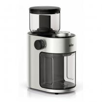 Braun KG 7070 Kaffeemühle Edelstahl 110 W
