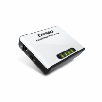 DYMO LabelWriter Print Server Druckserver Ethernet-LAN